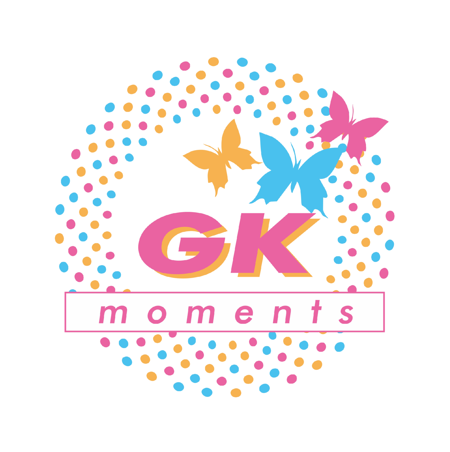 GK Moments - Event Planner kids birthday party