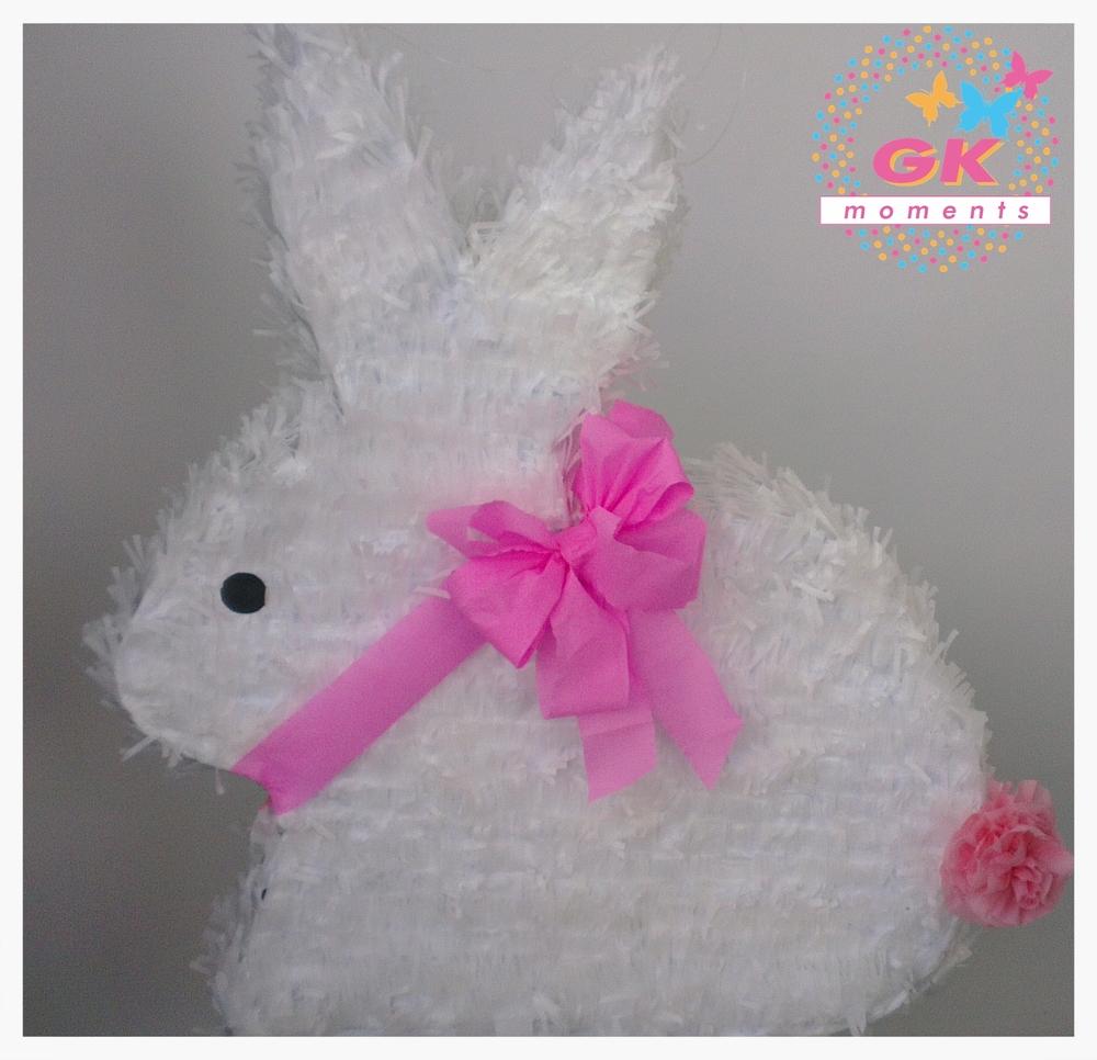 Easter Bunny Piñata