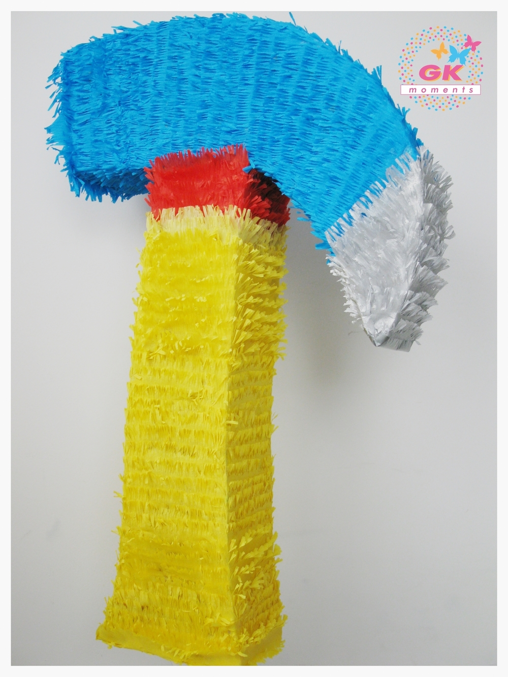 Hammer Piñata
