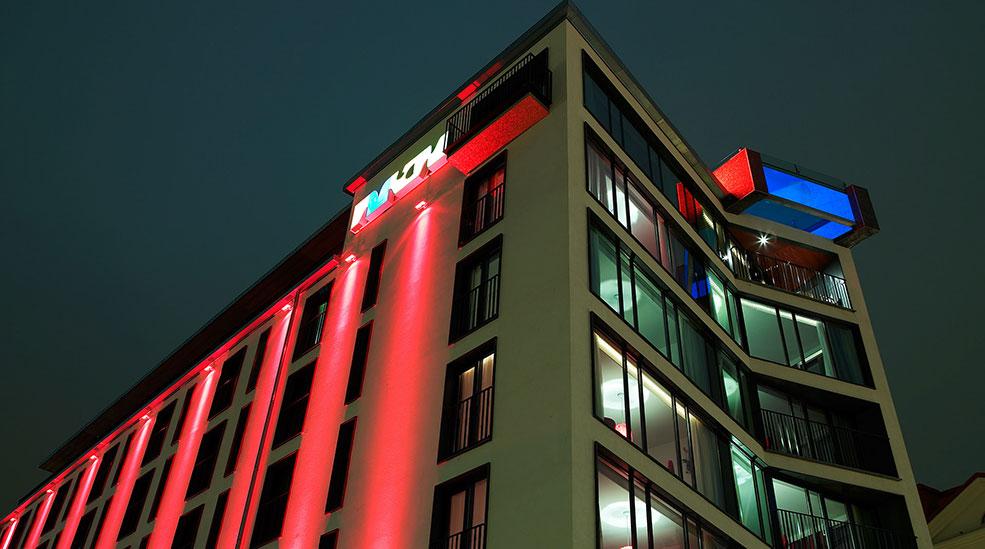 Avalon Hotell Göteborg