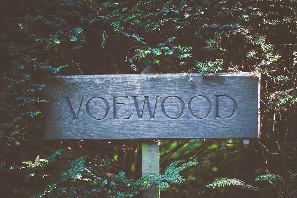 Voewood House