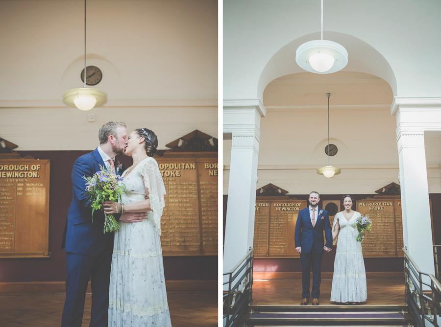 Stoke Newington Wedding photographed by My Beautiful Bride-123.jpg