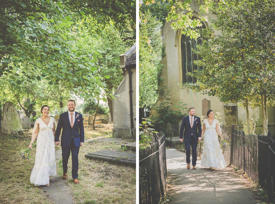 Stoke Newington Wedding photographed by My Beautiful Bride-134.jpg
