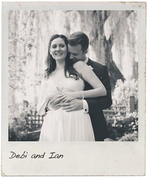 Alternative wedding photography at The Bingham Hotel Richmond
