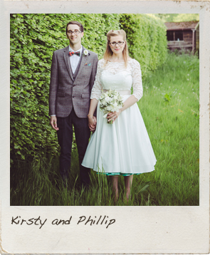 y Beautiful Bride wedding photography testimonial from Kirsty and Phillip