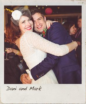 ani and Marks wedding at Balham Bowls Club London
