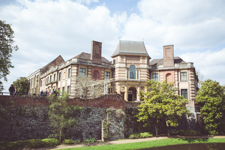 Eltham Palace Wedding Venue