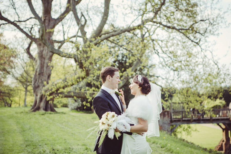 weddings at Eltham Palace 5