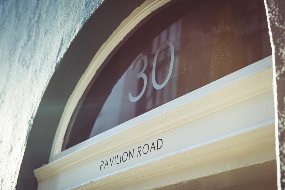 30 Pavilion Road
