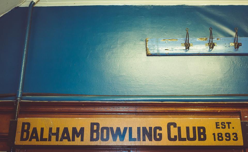 Balham Bowls Club