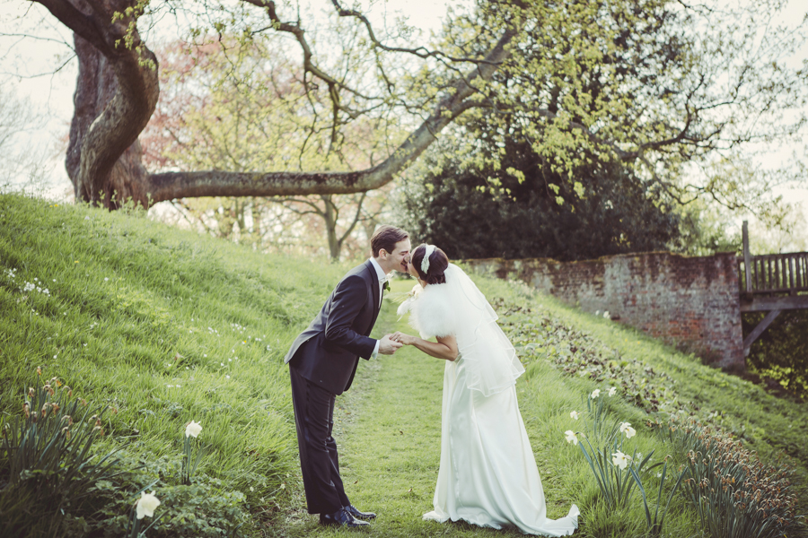 Eltham Palace Wedding Photographed by My Beautiful Bride