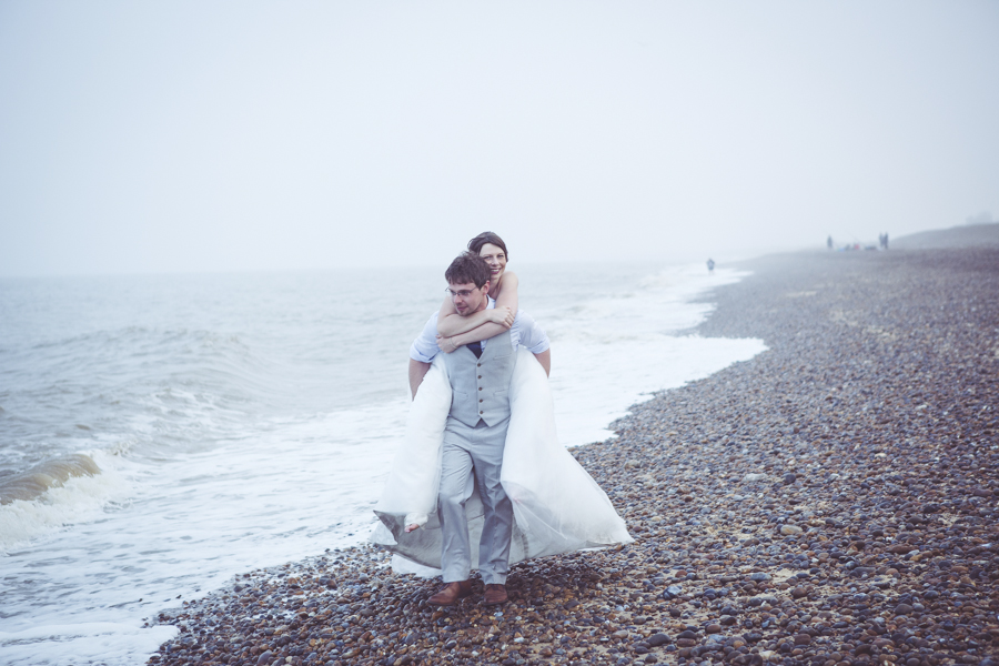 Aldeburgh wedding