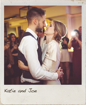 Katie and Joe's wedding at Orleans House gallery Twickenham