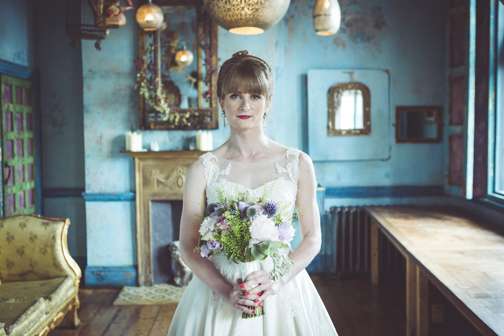 London wedding Photography at Paradise by Way of Kensal Green ...