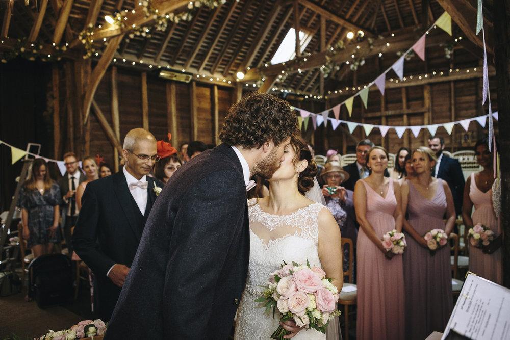 Heron's Farm Wedding