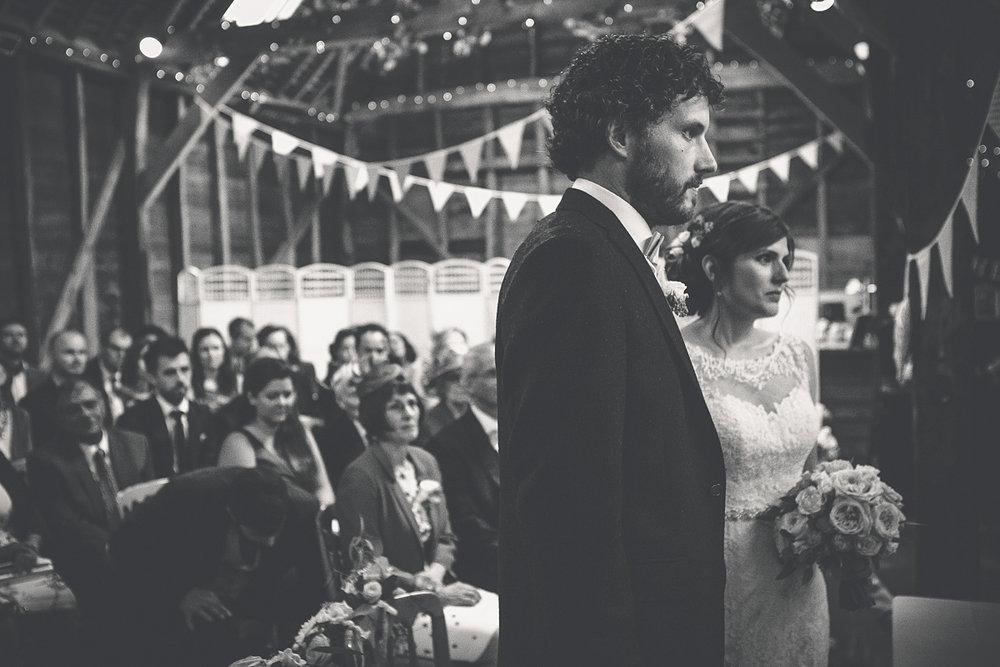 Herons Farm Wedding