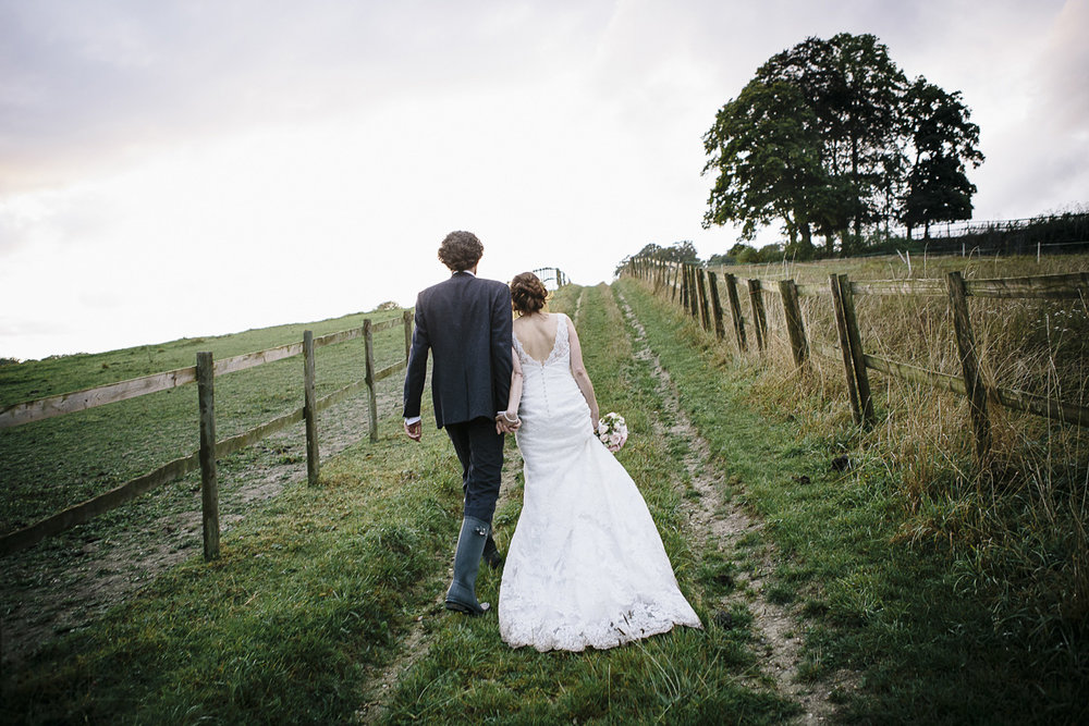 London Alternative Wedding Photographer 2