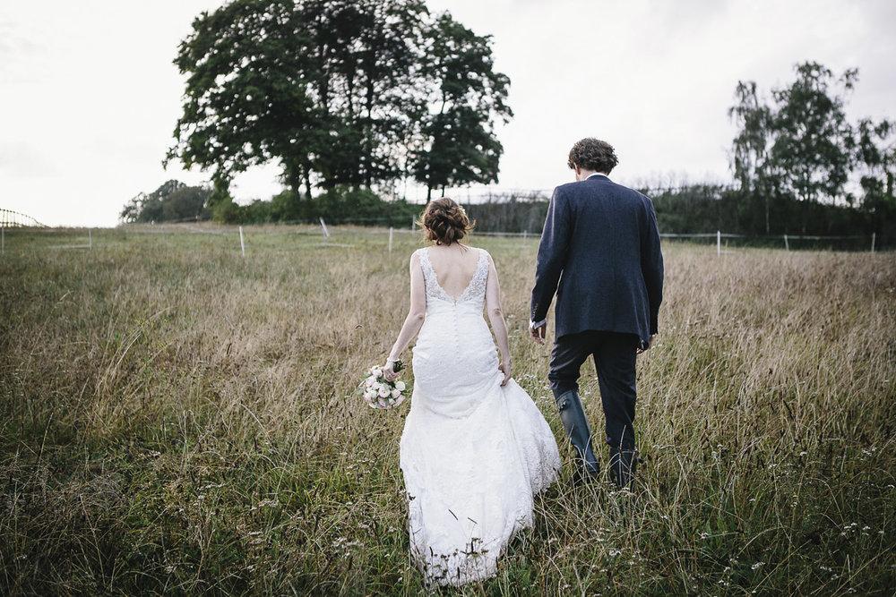 London alternative wedding photographer
