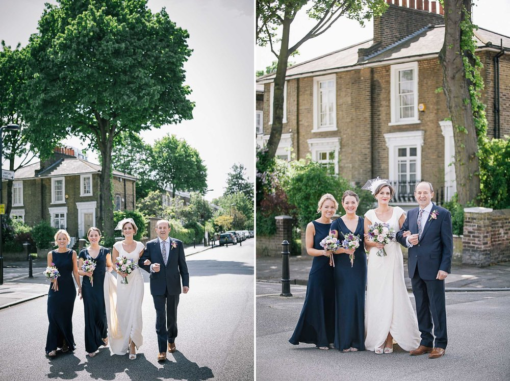 Bloomsbury Ballroom wedding 23