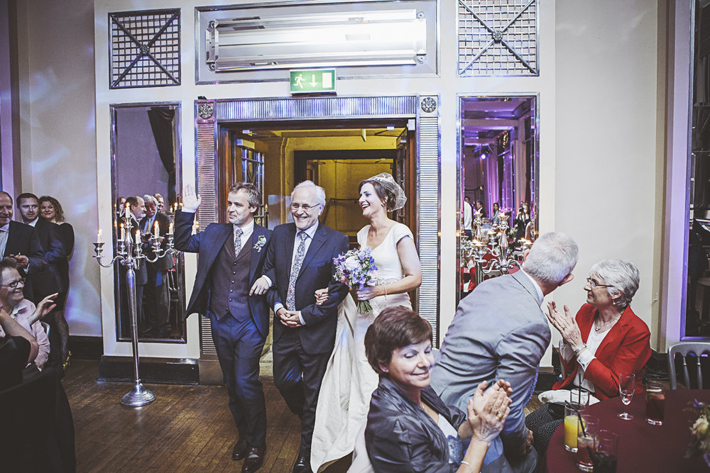 Bloomsbury Ballroom wedding 84