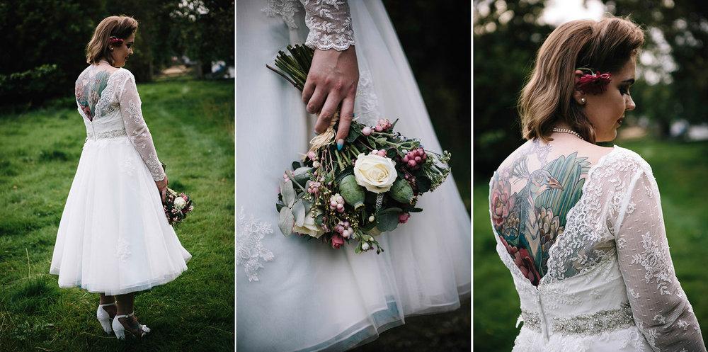 Alternative wedding photography 76