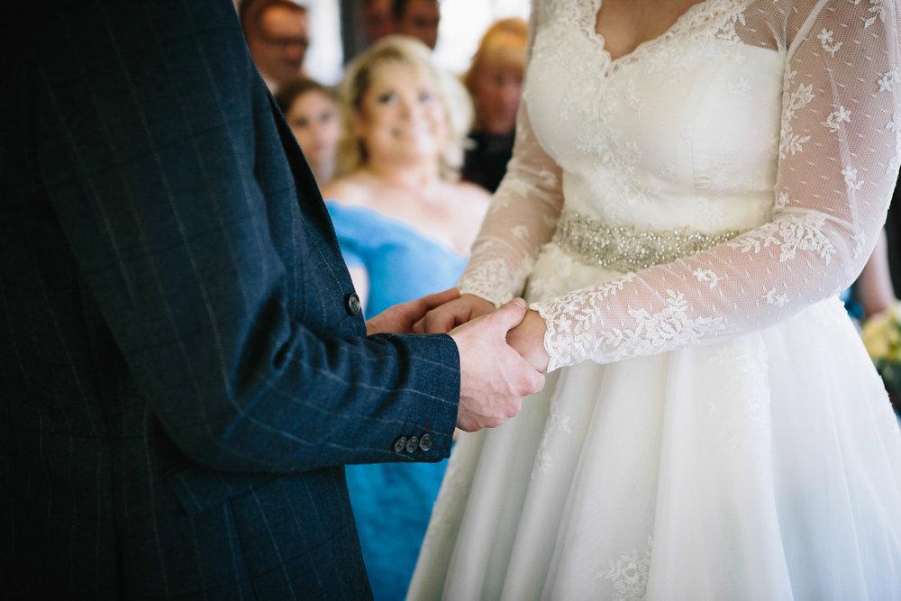 Alternative wedding photography 37