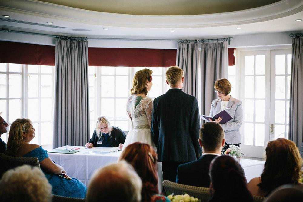 Alternative wedding photography 43