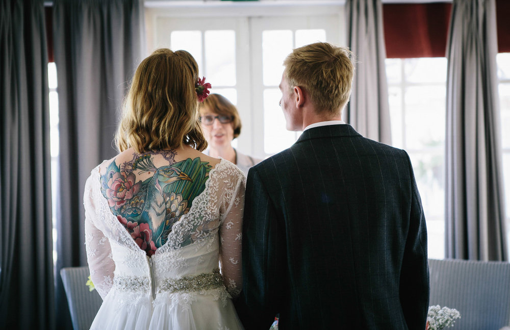 Alternative wedding photography 44