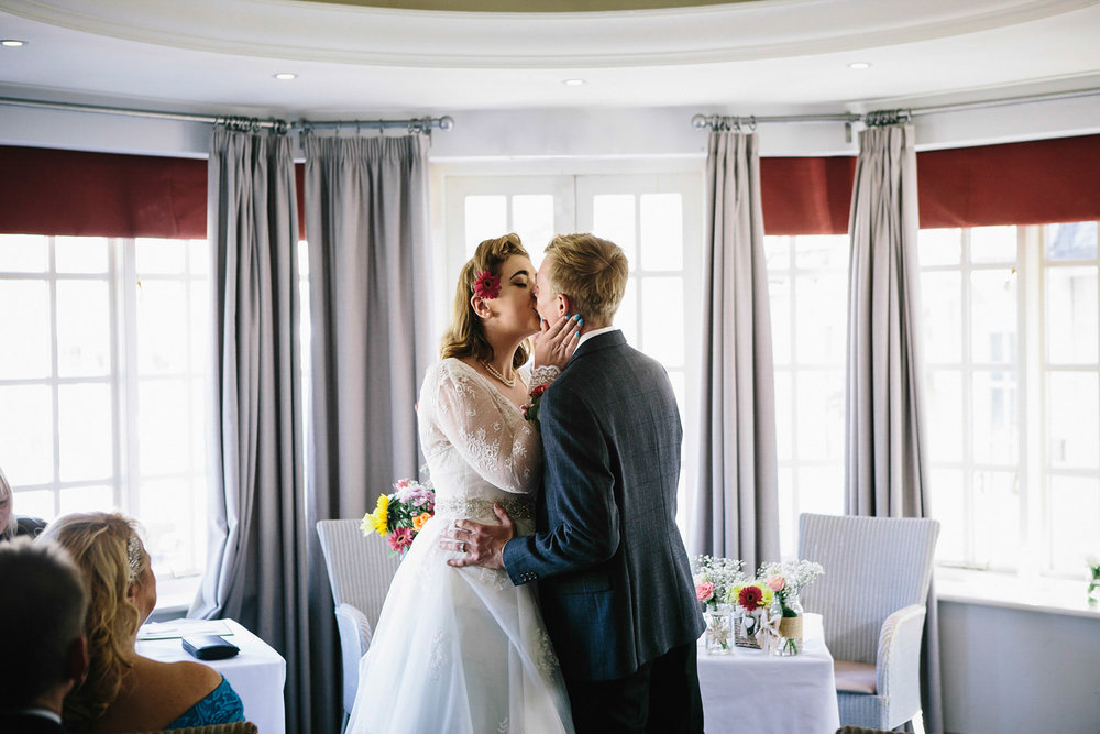 Alternative wedding photography 45