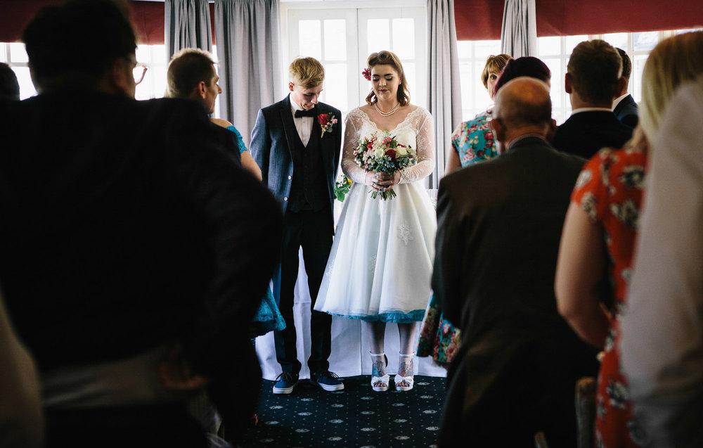 Alternative wedding photography 49