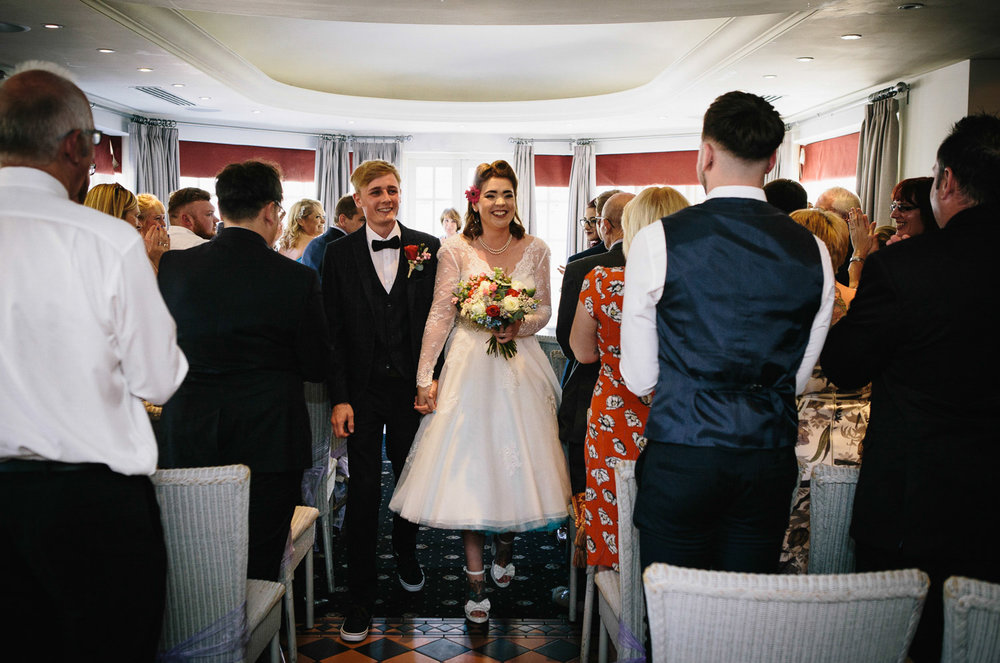 Alternative wedding photography 51