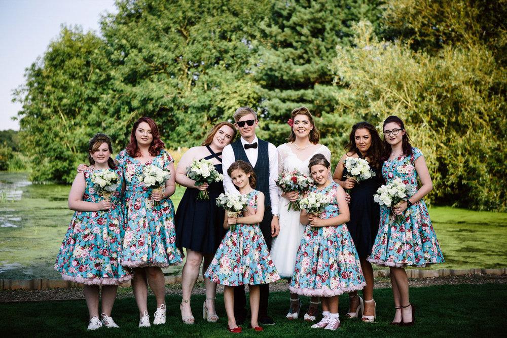 Alternative wedding photography 65