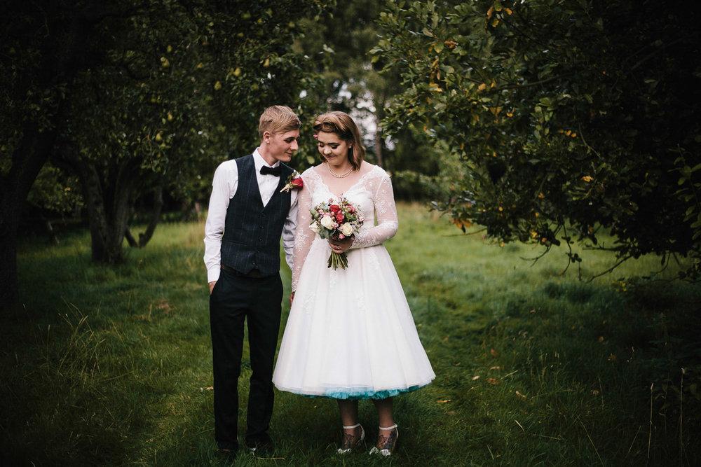 Alternative wedding photography 82