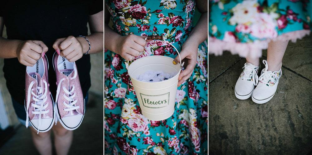 Alternative wedding photography 23
