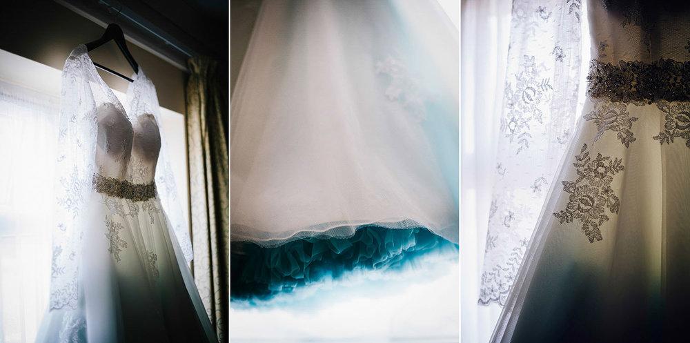 Alternative wedding photography 3