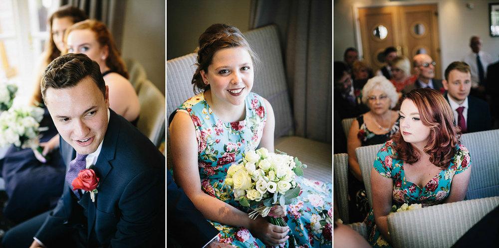 Alternative wedding photography 36