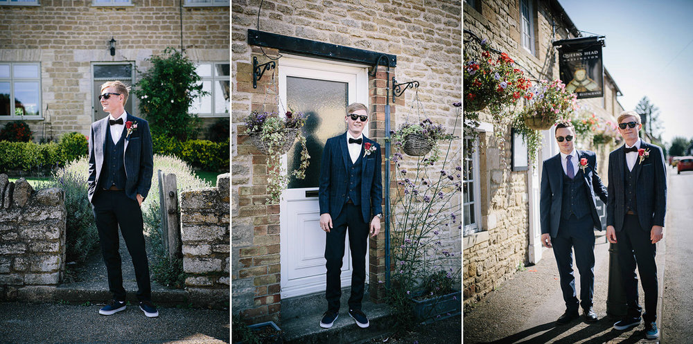 Alternative wedding photography 19