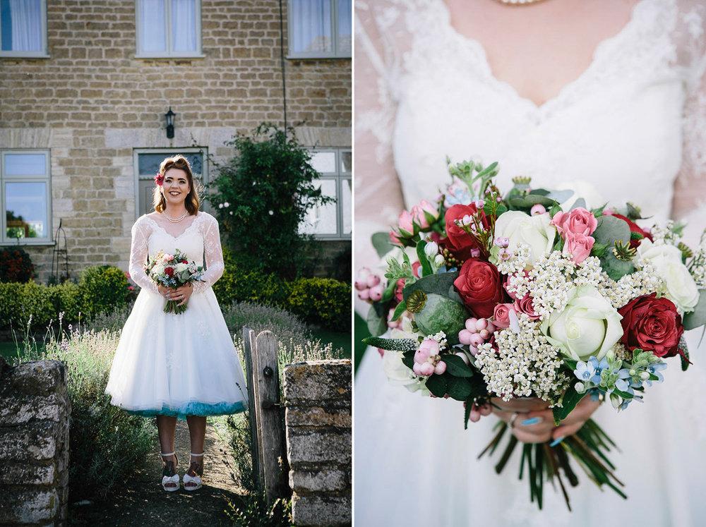 Alternative wedding photography 26