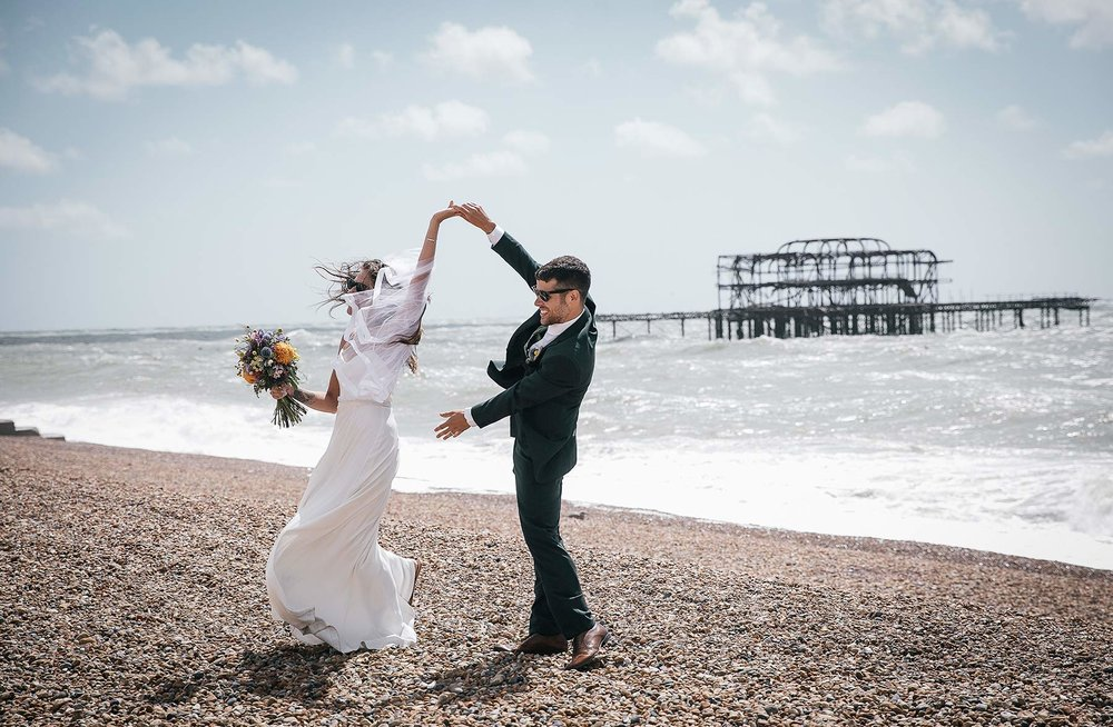 Hampshire and Sussex Wedding Venues -