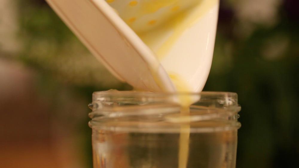 450 ml Marinade ergeben sich aus: