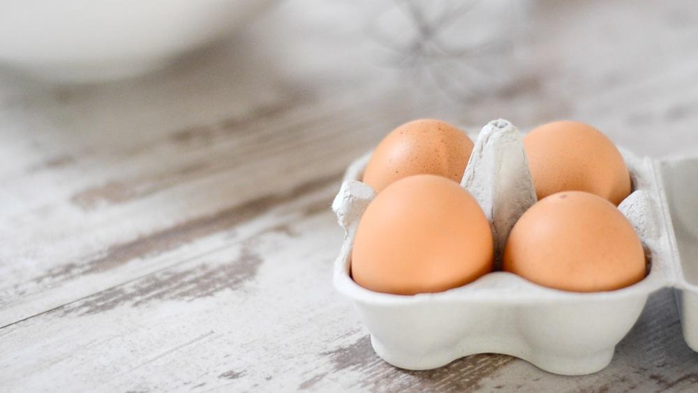 2 Eier