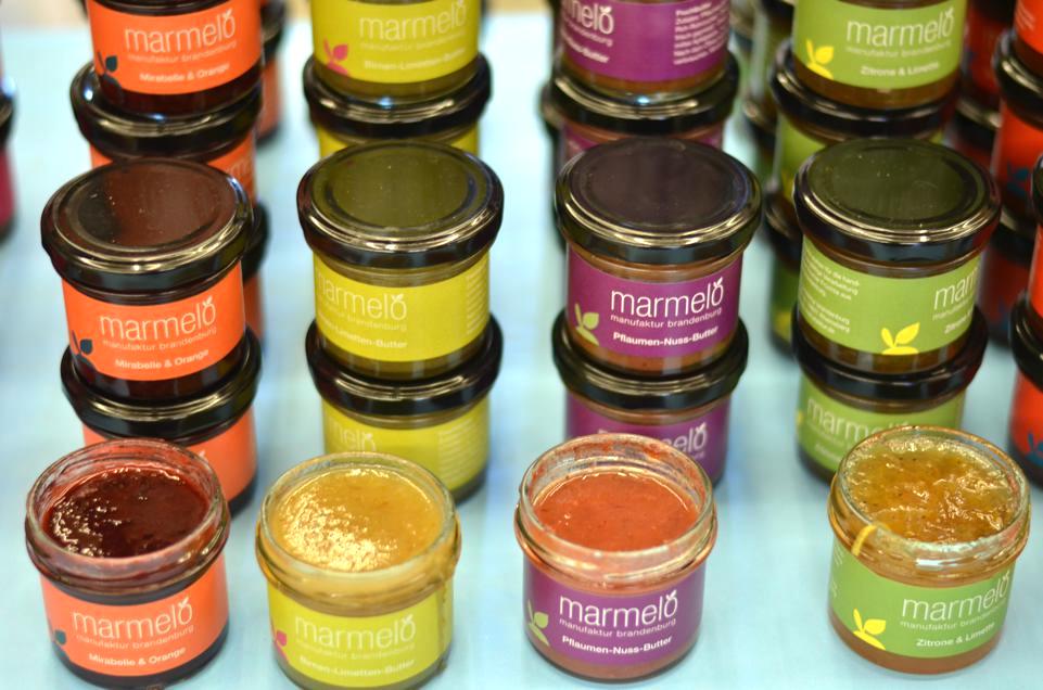 Mehr Infos und Onlineshop: marmelo-manufaktur.de