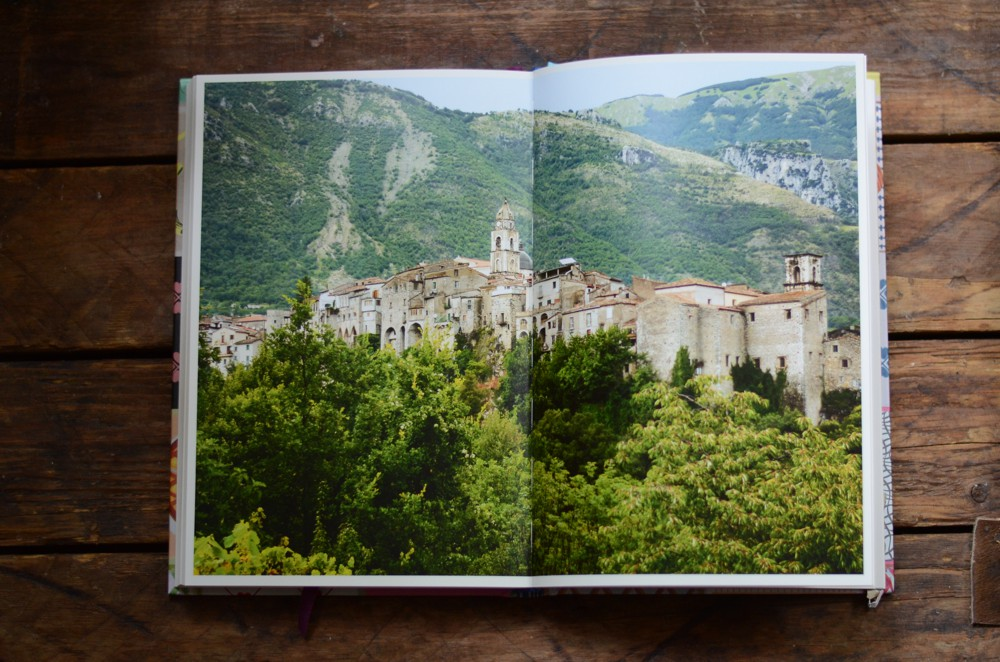 Neapel und die Amalfiküste - Das Kochbuch