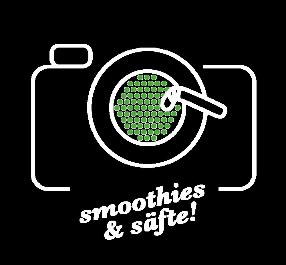 smoothies und säfte icon get hungry!