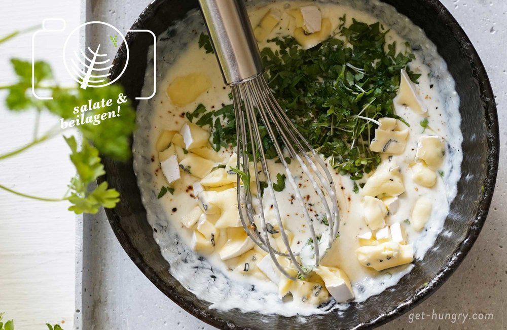 Blue-Cheese Ranch-Dressing
