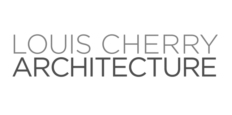 louis cherry architecture