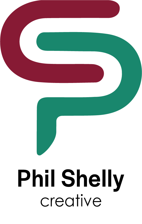 Phil Shelly Creative