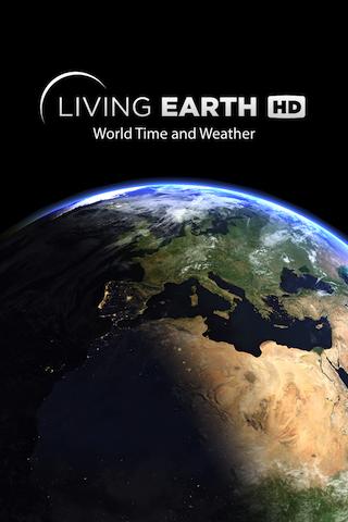 Living_Earth_App