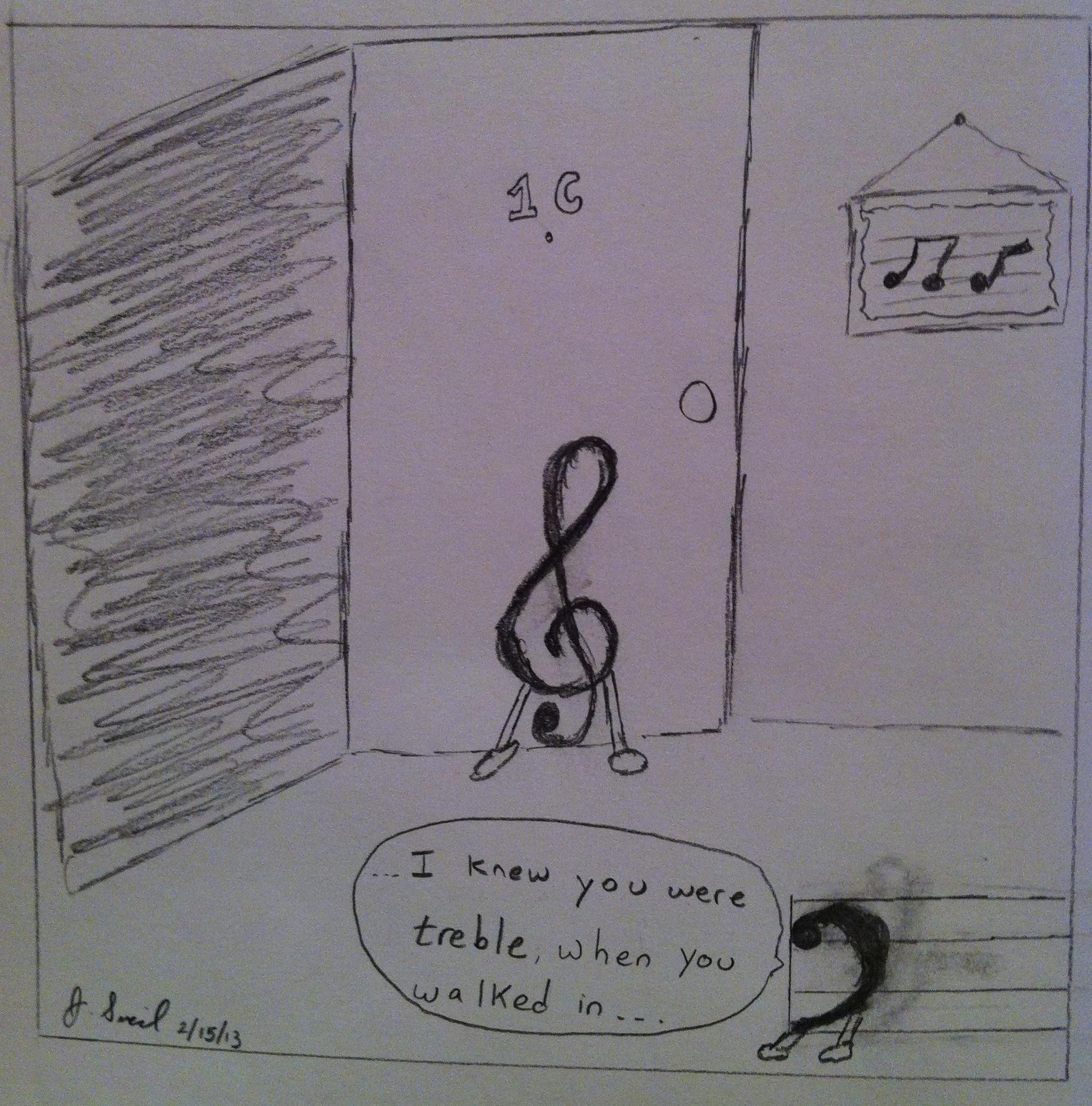 Treble_Cartoon