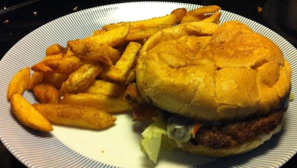 U_Burger